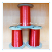 Factory Price ISO Approved Red Copper Magnet Wire AWG 32
