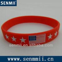 Silicone wristband/bracelet/bangle/hand strap/wrist strap/wrist bands/chain-bracelet018