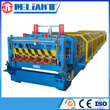 Color Steel Roof Tiles Making Machine