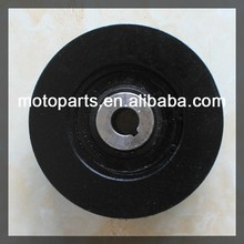 Popular style motorcycle B construction belt pulley