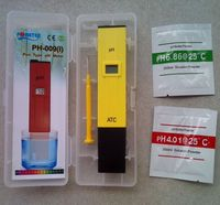 ph meter china supplier