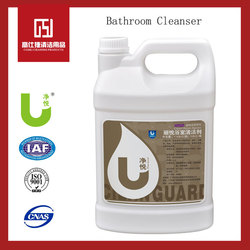 Liquid Bathroom Cleaner For Home