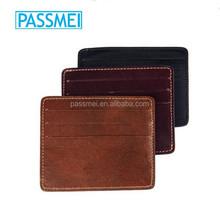 Credit card holder,ID cards protective holder Manufacturer supply