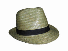 Unisex Cap Cowboy Summer Beach Sun wholesale straw hats