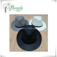 2015 Casual&Gentle Paper Men's Hat