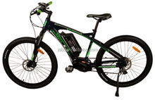 8Fun Middle Motor 700C Mountain Bike JB-TDA22L