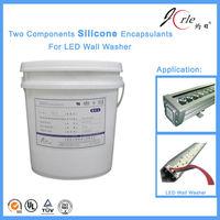 LED5100 jorle led fire retardant silicone sealant