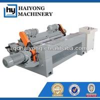 wood rotor cutting machine