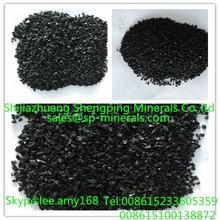 Sandblasting grade Emery Silicon Carbide Crystals