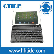 Save Battery Bluetooth Magnetic Cover Keyboard Wireless For Ipad Mini