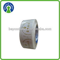 printing paper adhesive medicine labels for pill bottles