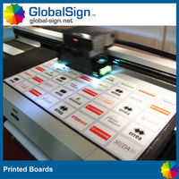 Shanghai GlobalSign High Density PVC Foam Board/PVC Sheet