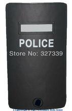 NIJ 0101.06 Level IIIA, III & IV Composite PE+ Ceramic structure Bullet Proof Shield