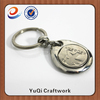 coin holder Smart key holder with ring