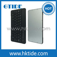 pink 10 tablet case Keyboard with leather for android tablet