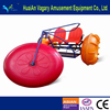 Water park aluminum water tricycle for sale