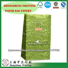 Food paper bags manufacture zhongzheng printing