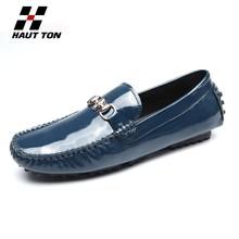 X014 china famosa marca de zapatos en alibaba hombres de cuero hechos a mano