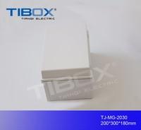 USD9000 MOQ plastic waterproof enclosure for electronics