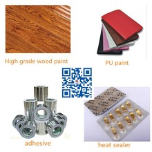 High Purity Hydroxyl-Modified Vinyl Polymer Resin Powder for dry surface paint