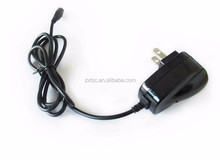 US Power Adapter 5V 2A Micro USB PC fireproof case