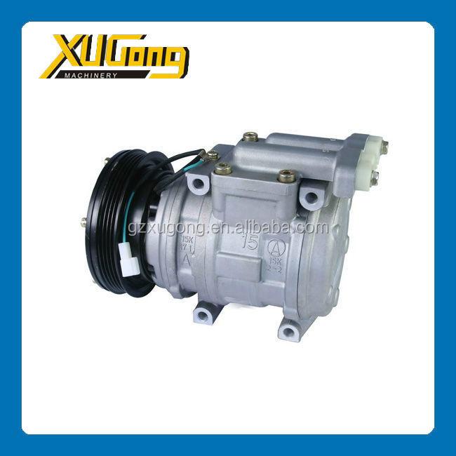 diesel engines,DH220-5 excavator air compressor