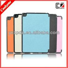 colorful cases for ipad mini 2, for ipad mini smart case