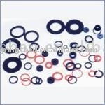 Versatile rubber ring