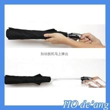 Hogift cool gun parapluie / couteau parapluie / parasol