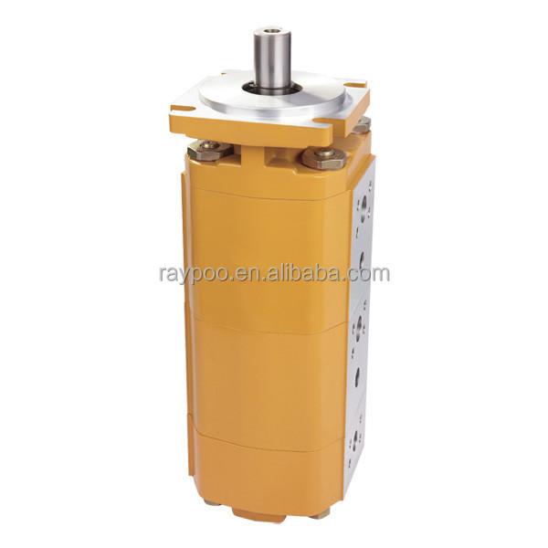 Hydraulic Pump Manufacturers : China manufacturers cbkp gear hydraulic pumps for crane