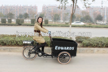 2014 High Quality Tricycle Cargo Bike For Sale