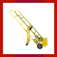 1520 High Quality Foldable Climbing Stair Hand Carts