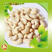 Dried nuts style cashew nut dried cashew kernels for sale