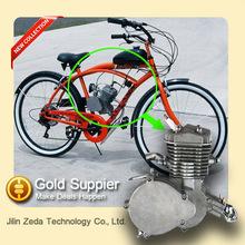 Bike motor kit bicycle kit gasoline /80cc bike engine kit from Manufacture