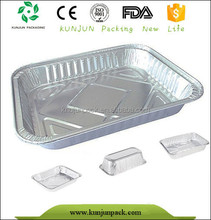 F5510 Heat retaining compostable food packaging
