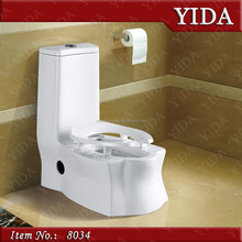 eco new design sit or squat toilet pan, eco squatting potty for adult people, africa squatting pan