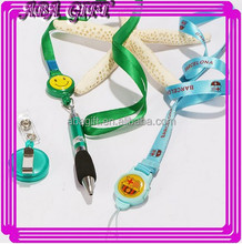 hot new products for 2015 pen holder lanyard