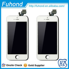 New sale Lcd for iphone 5 LCD for iphone 5 phone