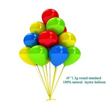2015 New Print on Balloon for advertising, latex balloons