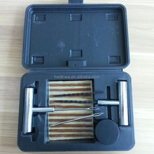 Hot selling tire puncture repair tool kit TRK300
