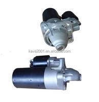Starter motor for Ford Escor,Fiesta,Orion,Sierra,81BB11000AA, 82AB11000BA, 86AB11000EA
