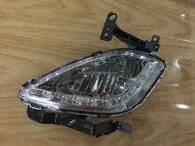 2011 ELANTRA/2011 AVANTE LED fog lamp/DRL light best selling car accessories