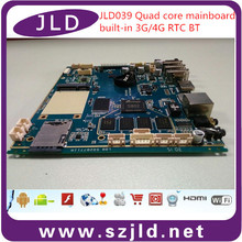JLD quad core android motherboard,amlogic s802 3g pcba,android development 4g board