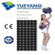 panels solar china direct manufacturer 250W mono solar cells 156*156