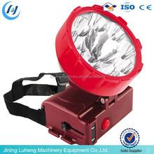 helmet with head lamp/led small head light/head light price