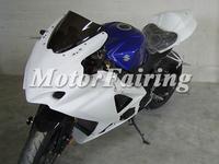Promotion fiber glass 2007-2008 For Suzuki GSXR 1000 Motorcycle Fairings Bodywork