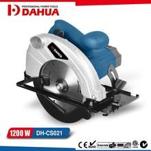 POWER TOOLS 185MM 1200W CIRCULAR MACHINE CIRCULAR SAW DH-CS021