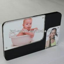 Hot Sale pop Acrylic Nude Children Funny Photo Frame