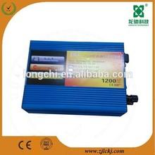 Solar Inverter 1200 watt inverter with Charger