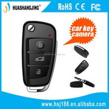 Micro Full HD 720P 808 dvr car hidden key camera